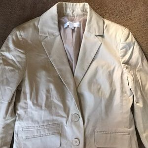 New York & Company woman's suite size 6